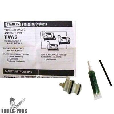 Bostitch Trigger Valve Repair Kit for S32 and BT Nailers TVA5 NEW