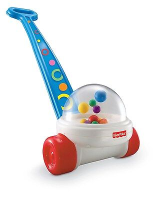 Fisher-Price Brilliant Basics Corn Popper Classic Toddler Toy - Free Shipping!