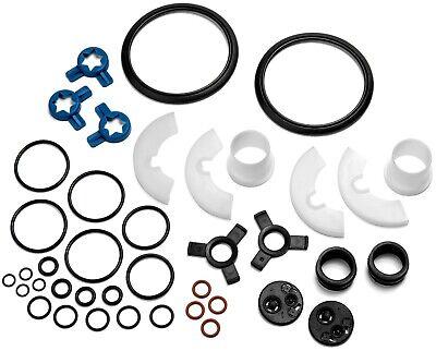 X33226 Tune Up Kit For Older Taylor 339 & 754 Using Flat Scraper Blades