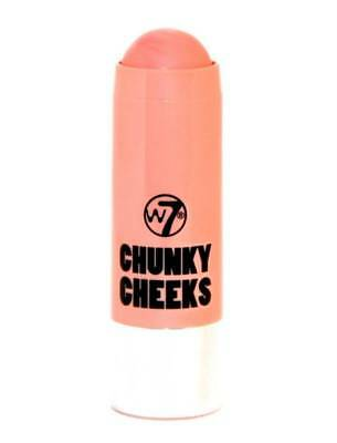 W7 Chunky Cheeks Rouge Pan Stifte 7 g