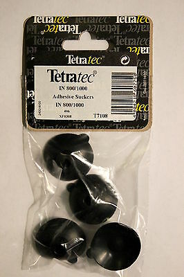 Tetra Adhesive Suckers IN800-1000 ,Tetratec,easy crystal , part number T7108