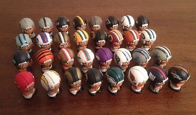 Pick Ur Favorite Team Figure 2013 Nfl Football Teenymates Series 2 Running Backs