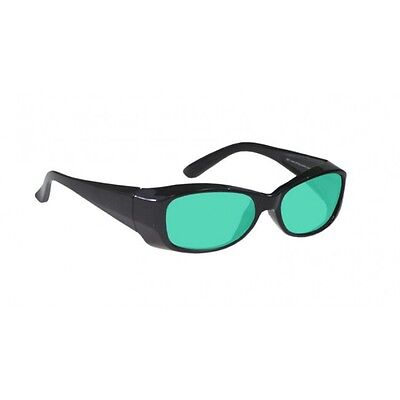 Helium Neon Alignment - Laser Safety Glasses - Phillips Safety Frame