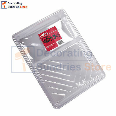 5 x ProDec Paint Roller Tray Liners 9"