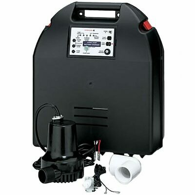 Myers MBSP-2 - Classic Battery Backup Sump Pump System (600 GPH @ 10')