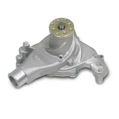 Weiand 9240 Action +Plus Water Pump