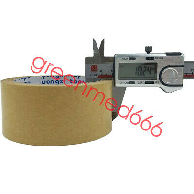 Safty Use Strong Brown Parcel Packing Packaging Tape Sellotape Carton Sealing