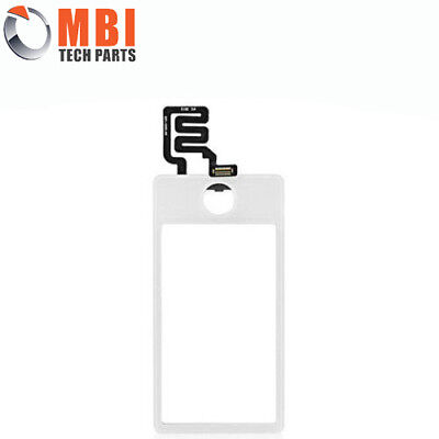 Replacement Digitizer Touch Screen for iPod Nano 7th Generation - White