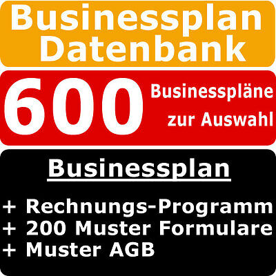 Karateschule Businessplan