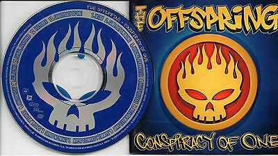 Offspring, The – Conspiracy Of One CD Album