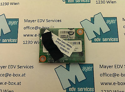 HP Compaq 615 Modem Card 510100-001