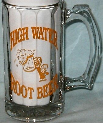 High Water Root Beer Mug