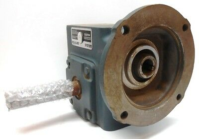 Dodge Tigear, Worm Gear Speed Reducer, Ma94612, Q202Y007N140K1, 7.5:1