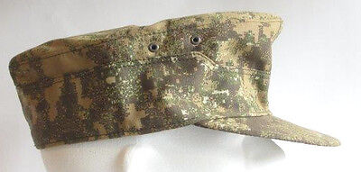 M41 Hat     PenCott   BadLands  brown Camouflage    - Made in Germany -