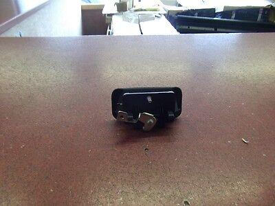 FORD TRANSIT RH FRONT DOOR HANDLE WITH SPRING 2000-2006 MK6 NEW