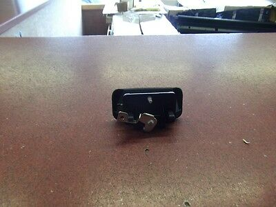 FORD TRANSIT LH FRONT DOOR HANDLE WITH SPRING 2000-2006 MK6 NEW