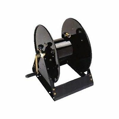 "HOSETRACT M5-5 Pressure Washer Hose Reel 3/8"" x 100' Capacity"