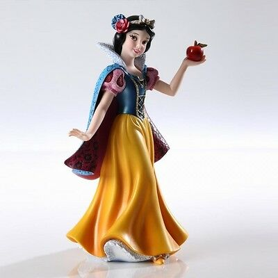 Snow White - Figurine By Couture de Force Collection - 4031542 - NIB!