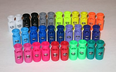 Shoelace LACE LOCKS for Triathlon Running Sneaker Shoes shoe lace Lacelocks kids