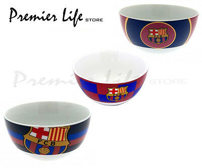 Barcelona FC Bowl - Latest Breakfast / Cereal Bowl