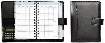 Plan Ahead Personal Organizer with Calculator!  Brand new! Free Shipping!