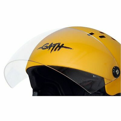 GATH Full Face Visor Size 3 - Clear