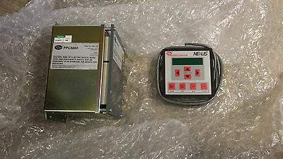 Fireye PPC 5000 Parallel Positioning Module 7830-1325 UL Approved Listing