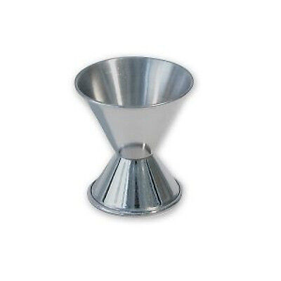 Double Jigger Stainless Steel 15/30 Pourer Cocktail