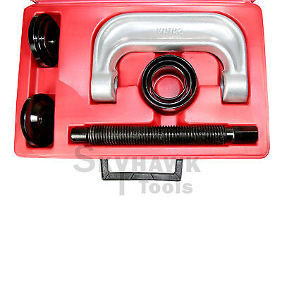 3in1 Ball Joint U-Joint C-Frame Press Service Anchor Pin Truck Auto Repair Brake