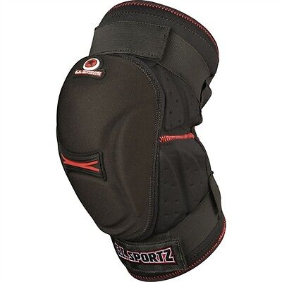 GI Sportz Paintball Knee Pads - XX-Large - New