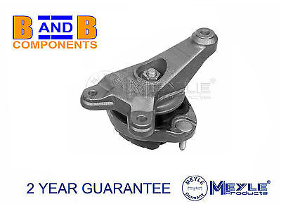 Audi A4 B6 B7 5 Speed Manual Gearbox Mount 8E0399105Hb Meyle A778