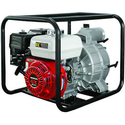 "BE TP-3065HR - 264 GPM (3"") Semi-Trash Pump w/ Honda GX Engine"