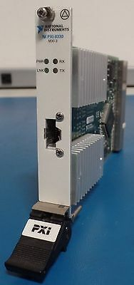 National Instruments NI PXI-8330 MXI-3 Multi-System Interface Module