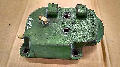 john deere 70d,720d,730d fuel filter head f1771r