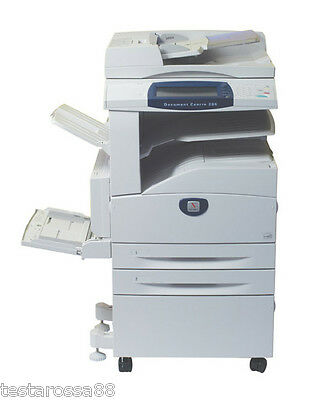 Fuji Xerox DocuCentre II 3005 Photocopier Printer Fax and Scan