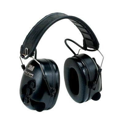 Peltor Tactical Pro hearing protection headset