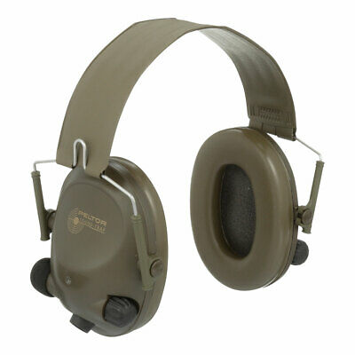 Peltor Sound Trap headband headset