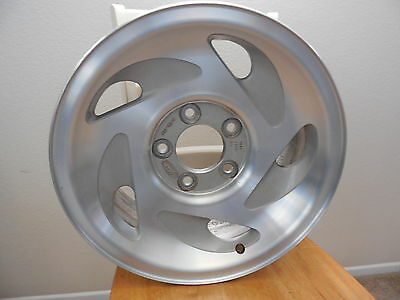 FORD EXPEDITION,F150 Wheel Rim 3397 MACHINED FACE SILVER 2000-2004