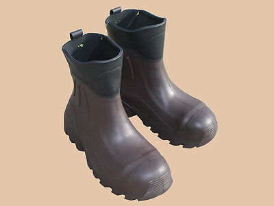 """Billy Boots BFKS Commander Composite Toe 9"""" High Work Boots Sz 4-13 Free US Ship"""