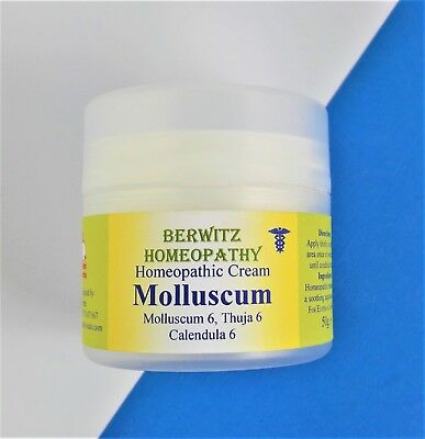 Molluscum/thuja Warts Homeopathy Cream For Treatment Of Molluscum C In Children