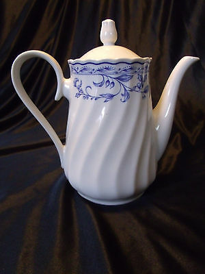 SIMPLICITY Heritage Mint COFFEE POT - DISCONTINUED Pattern