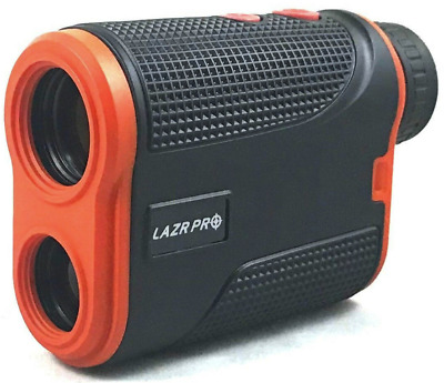 New Waterproof Golf Laser Range Finder With Pinsensor Ps-1000