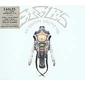 Eagles - Complete Greatest Hits BRAND NEW SEALED 2CD