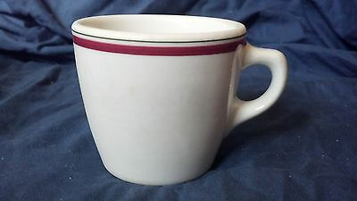 Shenango China Restaurant Cup
