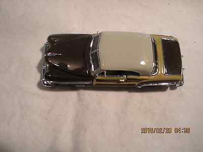 1950 Chrysler Town Country Die-Cast 1:43 Model from the Franklin Mint c. 1987