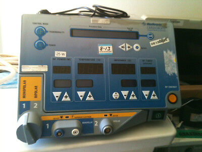 Medtronic Cardioblate Ablation Generator