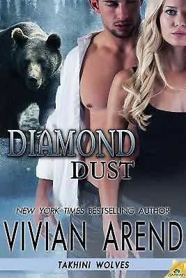 Diamond Dust by Vivian Arend (2014, Paperback)