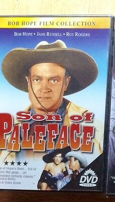 Son of Paleface (DVD, 2000, Bob Hope Film Collection)