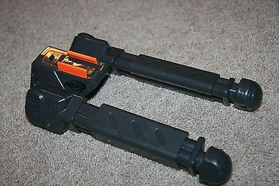 Nerf N-Strike Mega Centurion Bipod Handle Replacement Accessory Gun RARE Toy