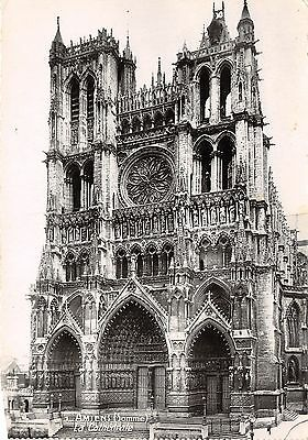 80-Amiens-Cathedrale Notre Dame-N°143-C/0477